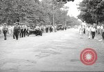 Image of police officers United States USA, 1940, second 5 stock footage video 65675063411
