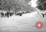 Image of police officers United States USA, 1940, second 6 stock footage video 65675063411