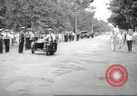 Image of police officers United States USA, 1940, second 8 stock footage video 65675063411