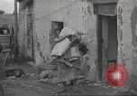 Image of bombed city Spain, 1945, second 2 stock footage video 65675063416