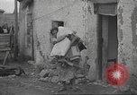 Image of bombed city Spain, 1945, second 3 stock footage video 65675063416