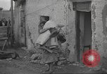 Image of bombed city Spain, 1945, second 4 stock footage video 65675063416