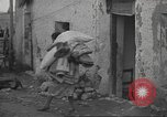 Image of bombed city Spain, 1945, second 5 stock footage video 65675063416