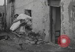 Image of bombed city Spain, 1945, second 6 stock footage video 65675063416