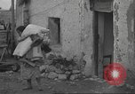 Image of bombed city Spain, 1945, second 7 stock footage video 65675063416