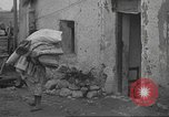 Image of bombed city Spain, 1945, second 8 stock footage video 65675063416