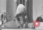 Image of Soyuz Vodnikov ship damaged during Spanish Civil War Soviet Union, 1936, second 5 stock footage video 65675063418