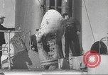 Image of Soyuz Vodnikov ship damaged during Spanish Civil War Soviet Union, 1936, second 7 stock footage video 65675063418