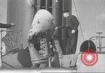 Image of Soyuz Vodnikov ship damaged during Spanish Civil War Soviet Union, 1936, second 8 stock footage video 65675063418