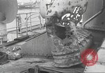Image of Soyuz Vodnikov ship damaged during Spanish Civil War Soviet Union, 1936, second 10 stock footage video 65675063418