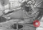 Image of Soyuz Vodnikov ship damaged during Spanish Civil War Soviet Union, 1936, second 12 stock footage video 65675063418