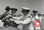 Image of King George VI Tunisia North Africa, 1944, second 4 stock footage video 65675063427