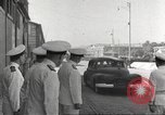 Image of King George VI Algeria, 1943, second 2 stock footage video 65675063428