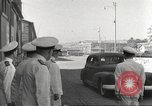 Image of King George VI Algeria, 1943, second 3 stock footage video 65675063428