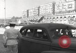 Image of King George VI Algeria, 1943, second 6 stock footage video 65675063428