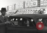 Image of King George VI Algeria, 1943, second 8 stock footage video 65675063428