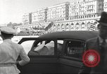 Image of King George VI Algeria, 1943, second 10 stock footage video 65675063428