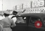 Image of King George VI Algeria, 1943, second 11 stock footage video 65675063428