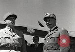 Image of General Charles De Gaulle Africa, 1943, second 4 stock footage video 65675063429