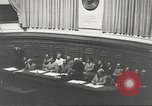 Image of Charles De Gaulle Algeria, 1944, second 7 stock footage video 65675063430