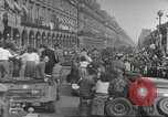 Image of French soldiers Paris France, 1944, second 6 stock footage video 65675063432