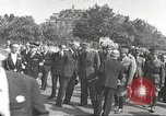 Image of Charles De Gaulle Paris France, 1944, second 1 stock footage video 65675063433