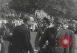 Image of Charles De Gaulle Paris France, 1944, second 9 stock footage video 65675063433
