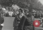 Image of Charles De Gaulle Paris France, 1944, second 10 stock footage video 65675063433