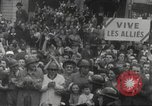 Image of Charles De Gaulle Paris France, 1944, second 11 stock footage video 65675063434