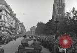 Image of Charles De Gaulle Paris France, 1944, second 8 stock footage video 65675063435