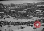 Image of soldiers marching Europe, 1944, second 2 stock footage video 65675063436