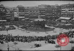 Image of soldiers marching Europe, 1944, second 3 stock footage video 65675063436