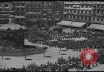 Image of soldiers marching Europe, 1944, second 4 stock footage video 65675063436