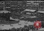 Image of soldiers marching Europe, 1944, second 5 stock footage video 65675063436