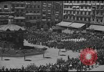 Image of soldiers marching Europe, 1944, second 6 stock footage video 65675063436
