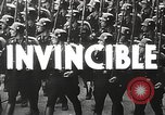 Image of German troops Soviet Union, 1942, second 9 stock footage video 65675063437