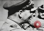 Image of German troops North Africa, 1942, second 9 stock footage video 65675063438