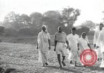 Image of Mahatma Gandhi India, 1933, second 3 stock footage video 65675063443