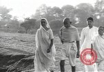 Image of Mahatma Gandhi India, 1933, second 6 stock footage video 65675063443
