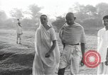 Image of Mahatma Gandhi India, 1933, second 7 stock footage video 65675063443