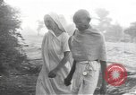 Image of Mahatma Gandhi India, 1933, second 8 stock footage video 65675063443