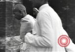 Image of Mahatma Gandhi India, 1933, second 10 stock footage video 65675063443