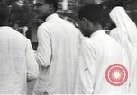Image of Mahatma Gandhi India, 1933, second 12 stock footage video 65675063443