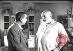 Image of Ernest Hemingway Cuba, 1954, second 7 stock footage video 65675063444