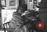 Image of Antique shop of Prince Vladimir Galitzine London England United Kingdom, 1937, second 8 stock footage video 65675063446