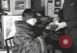 Image of Antique shop of Prince Vladimir Galitzine London England United Kingdom, 1937, second 9 stock footage video 65675063446