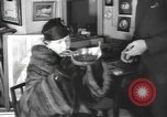 Image of Antique shop of Prince Vladimir Galitzine London England United Kingdom, 1937, second 10 stock footage video 65675063446