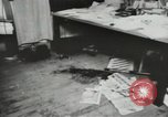 Image of Leon Trotsky in hospital after mortal attack Mexico City Mexico, 1940, second 4 stock footage video 65675063453
