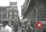 Image of Mexican civilians Mexico City Mexico, 1944, second 10 stock footage video 65675063461