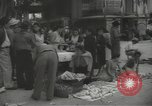 Image of Mexican civilians Mexico City Mexico, 1944, second 8 stock footage video 65675063462